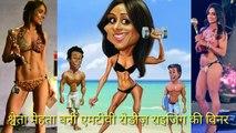श्वेता मेहता बनीं एमटीवी रोडीज़ राइजिंग की विनर Neha Dhupia's gang member Shweta Mehta wins MTV Roadies Rising