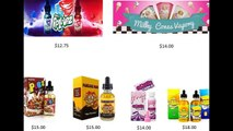 E-juice Avenue | Best e juice | Best vape juice - video