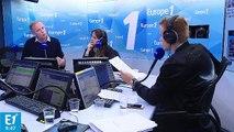 """Julien Arnaud: """"Pour faire un bon JT, il faut être dans l'actu et dans l'humain"""""""