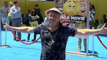 "Jeff Ross ""The Emoji Movie"" World Premiere"
