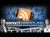 IMPACT Podcast: Chris Sabin Talks Muta at Lockdown, Single Life, Sanada, Video Games and More!