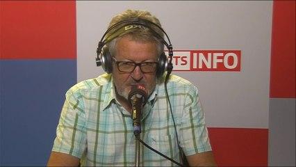 L'invité de la rédaction - Auguste Girard