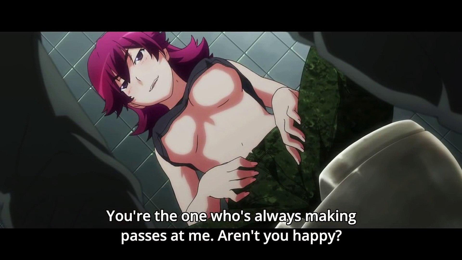 Grisaia No Kajitsu Uncensored