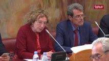 """Plafonnement des indemnités prud'homales : """"C'est encore en cours de discussion"""", indique Muriel Penicaud"""