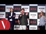 Brad Pitt布萊德彼特東京宣傳 Netflix電影《戰爭機器War Machine》   人物特寫   VOGUE
