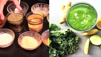 Miracle Drink to Reduce the Belly Fat in 7 Days
