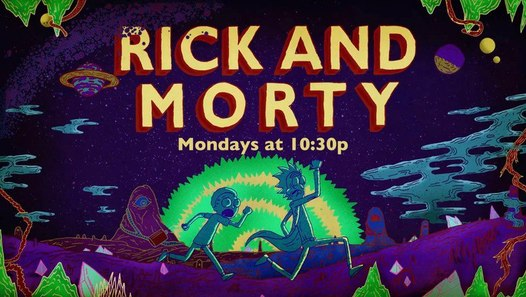 Watch Series Rick And Morty