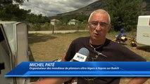 D!CI TV : les mondiaux de planeurs ultra-légers démarrent à Aspres sur Buëch
