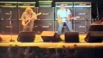 Status Quo Live - Hold You Back(Rossi,Young,Parfitt) - Quo's Back,Stade De L'Union,Brussel,Belgium 21-6 1986