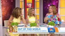 'SNL' alum Ana Gasteyer talks about Season 2 of comedy 'People of Earth'