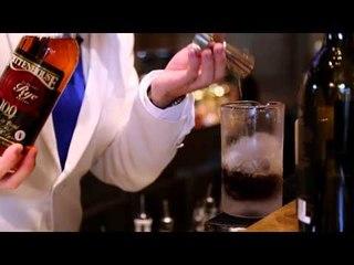 Cocktail Un Noël à l'Italienne de l'Hôtel Le Bristol