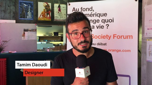 Le numérique transforme le métier de designer produit -Tamim Daoudi