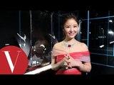 林心如的 Cartier 快問快答 | Vogue Taiwan