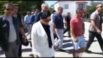 Muğla Valisi Civelek, Datça'da Incelemelerde Bulundu