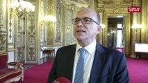APL : André Gattolin : « Ce trou de 140 millions qui a été fait par le précédent gouvernement, il fallait trouver un moyen de le combler »