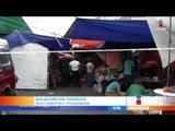 Hubo otra balacera este fin en la Ciudad de México | Noticias con Francisco Zea