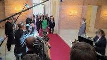 Königin Silvia in Bayern geehrt