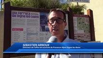 Alpes-de-Haute-Provence : Redécouvrez le pays dignois d'en haut avec les via ferrata