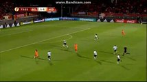 Amazing Gool Martens (2-1) Holland (W) vs Belgium (W)