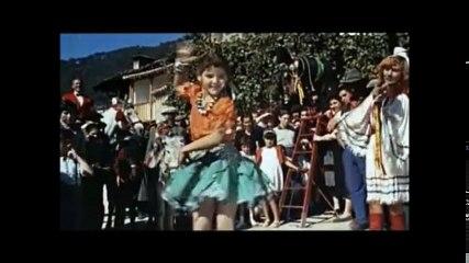 DEGJONI KENGEN TIME (Pj. 1)   Kinematografia Shqiptare
