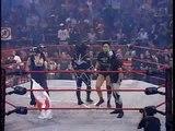 TNA: Footage Of Jushin Liger vs. Petey Williams