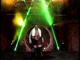 TNA: Sting chooses Samoa Joe as his tag team partner