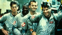 Harold Ramis' Daughter Addresses 'Ghostbusters 3' Possibly Including a CG Egon | THR News