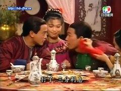 Thàn quyèn vo dịch Long Tieng 6 20