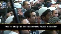 Dieu sera heureux de te rencontrer - Maulana Tariq Jameel [Fr]