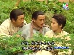 Thàn quyèn vo dịch Long Tieng 19 20