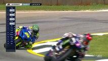 2017 Suzuki ECSTAR Championship at Road Atlanta Motul Superbike Race 1