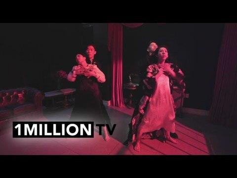 [1MTV]EP4-3 영화 [아가씨]를 모티프로 댄스비디오를 제작하라!  Make a Dance Video Inspired by [The Handmaiden]!