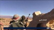 Liban: violents combats entre le Hezbollah et Al-Qaïda dans la région d'Aarsal