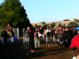 Course de Cadis Au festival les Zarbres