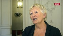 Catherine Morin Dessailly souhaite améliorer l'accès à la culture de personnes handicapées