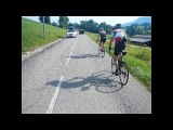 Cyclo Massif des Bauges et Massif du Jura