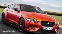 Reviews car - Aston Martin DB11 V8, Jaguar Super Sedan, The Wienerfleet and More Weekly News Roundup