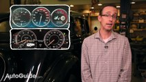 Why Analog Gauges Trump the Digital Dashboard The Skinny with Craig Cole