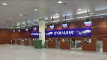 La aerolínea Ryanair presenta una oferta por Alitalia