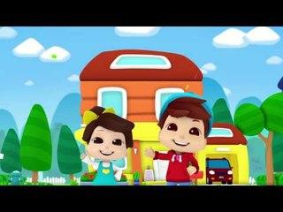 Omar & Hana | Nantikan Animasi Baru Omar & Hana Mulai Mac | Sebuah Produksi Digital Durian & Astro