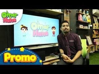 Promo Omar & Hana | Ustaz Don Daniyal