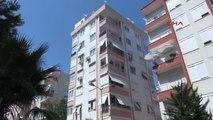 Antalya Gökyüzü Şenliği Için Roket Yaparken, Patlamada Iki Elini Bilekten Kaybetti