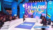 """Cyril Hanouna - TPMP : il met au défi Philippe Lellouche et Artus dans une partie de """"Galère des Rois"""""""