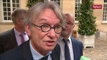 Jean-Claude Mailly à propos du Premier ministre : « S'il ne veut pas une coalition des mécontentements, il faut qu'il nous écoute et qu'il nous entende surtout (…) J'ai été cash, maintenant à lui de prendre ses responsabilités ».