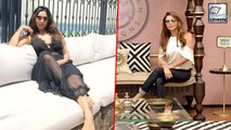 Shah Rukh Khans Wife Gauri Khans SWAG Look In LA