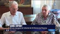 Attentat de Saint-Étienne-du-Rouvray : témoignage d'un couple rescapé