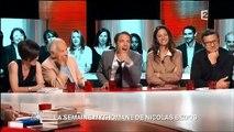 La dernière de Nicolas Bedos - Semaine Mythomane ! (France 2, 27 mai 2011)