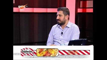 Ali Kişmir ile Kıbrıs Dosyası - 26.05.2017