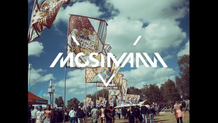 Mosimann @Summerfestival 2017 (Antwerp, BE)