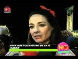 No lo cuentes. Susana González protagonizará 'El Mago de Oz' como el personaje de Dorothy